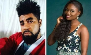 #BBNaija: Watch Fake Housemate Ese Stylishly Reveal To Bisola That Thin Tall Tony Is A Married Man With Kids